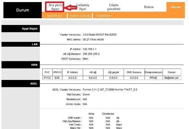 TP Link TD W8101G Modem Kurulumu Resimli Anlatım , TP Link TD W8101G Kablosuz, TP Link TD W8101G Modem Ayarları,TP Link TD W8101G Kanal Ayarı,TP Link TD W8101G Kablosuz Modem Kurulumu